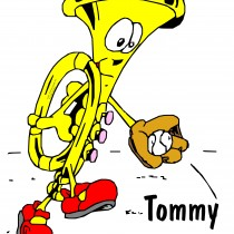 Tommy Trumpet