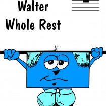 Walter Whole Rest