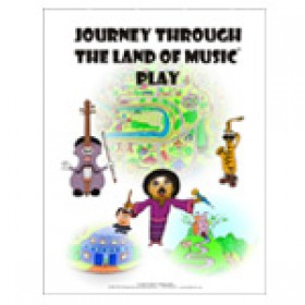 Play - Journey Through the Land of Music